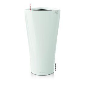 Lechuza - Delta Premium 40 - White Glossy