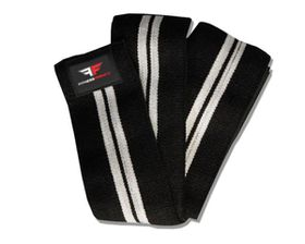 Fitness Freakz Heavy Duty Knee Wraps