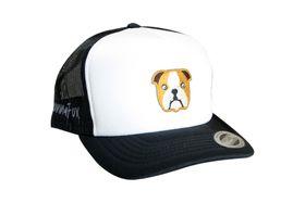 DonnaFox Bulldog VZ Trucker Cap