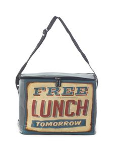 Leisure-quip - Cooler Bag - Free Lunch Tomorrow