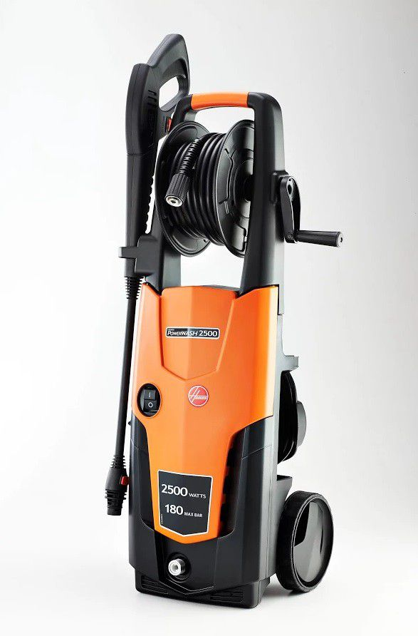 Hoover pressure washer 2500w buy online in south africa hoover pressure washer 2500w loading zoom fandeluxe Choice Image