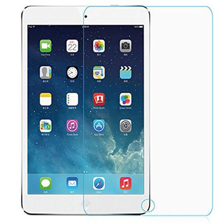 new arrival 755ae fed8f Tempered Glass Screen Protector For Ipad Pro 9.7 Inch