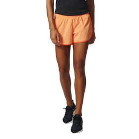 Women's adidas M10 3-Stripes 2 inch Shorts