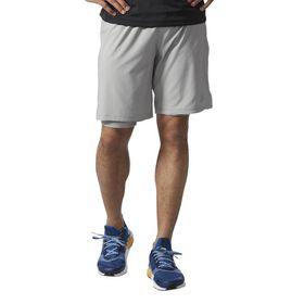 Men's adidas Supernova Dual 7 inch Shorts