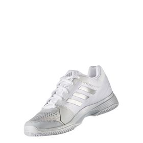 Women's adidas Barricade Club Tennis Shoes