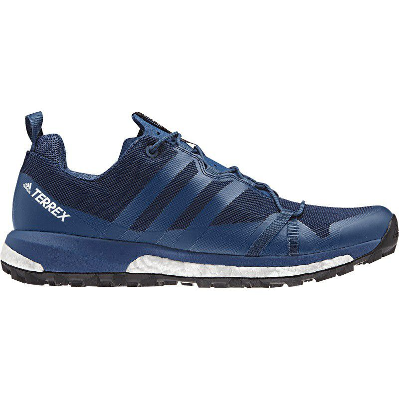 Men's adidas Terrex Agravic Trail Running Shoes ...