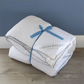 Simon Baker - Hotel Collection Luxury Microfiber Duvet Inner