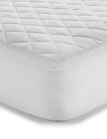 Simon Baker - Quilted Mattress Protector Extra Length and Depth