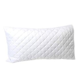 Simon Baker - Quilted Waterproof Pillow Protector 2 Piece Set