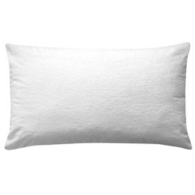 Simon Baker - Terry Towelling Waterproof Pillow Protector