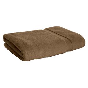 Simon Baker - 100% Egyptian Cotton Bath Sheet - Stone