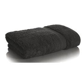 Simon Baker - 100% Egyptian Cotton Bath Towel - Grey