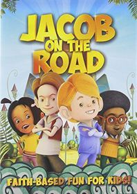 Jacob On The Road (DVD)