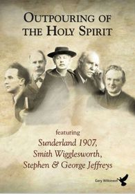 Outpouring Of The Holy Spirit (DVD)
