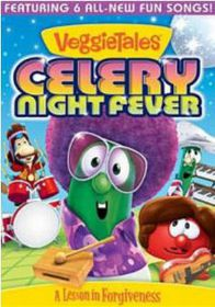 Veggietales - Celery Night Fever (DVD)
