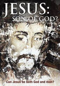 Jesus, Son Of God (DVD)