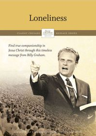 Billy Graham Series - Loneliness (DVD)