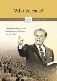Billy Graham Series - Who Is Jesus (DVD)