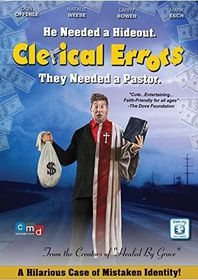 Clerical Errors (DVD)