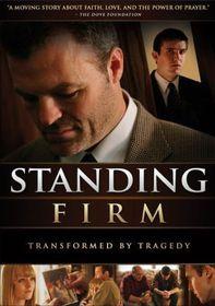 Standing Firm (DVD)