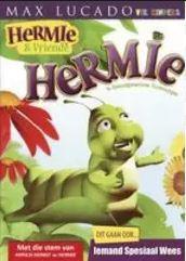 Hermie - 'n Doodgewone Tuinruspe (DVD)