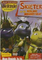 Hermie - Skieter En Die Verlore Muskiet-Skat (DVD)