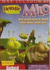 Hermie - Milo Die Bidgogga Wie Nie Wou Bid Nie (DVD)