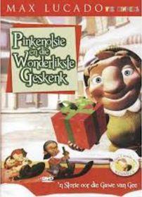 Wemmels - Pinkenolsie En Die Wonderlikste Geskenk (DVD)