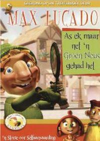 Wemmels - As Ek Maar Net 'N Groen Neus Gehad Het (DVD)