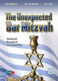Unexpected Bar Mitzvah (DVD)