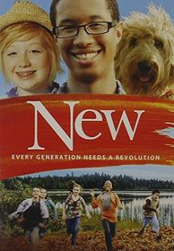 New - Every Generation Needs A Revolution (DVD)