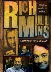 Rich Mullins - A Ragamuffin's Legacy (DVD)