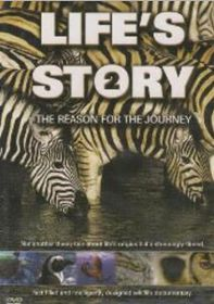 Life's Story 2 - The Reason For The Journey (DVD)