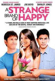 A Strange Brand Of Happy (DVD)