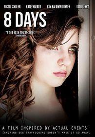 8 Days (DVD)