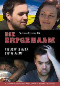 Die Erfgenaam (DVD)