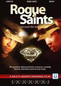 Rogue Saints - Discover The Real Treasure (DVD)