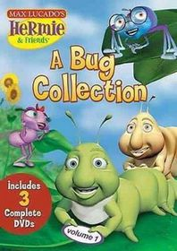 Hermie - A Bug Collection 1 (DVD)