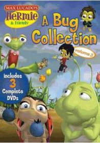 Hermie - A Bug Collection 3 (DVD)