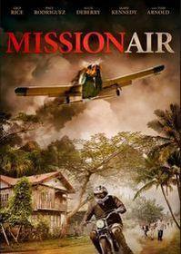 Mission Air (DVD)