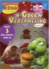 Hermie - Gogga Versameling 2 (DVD)