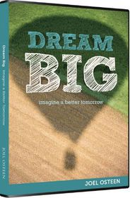 Joel Osteen - Dream Big (DVD)