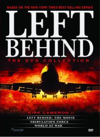 Left Behind - Collection (DVD)