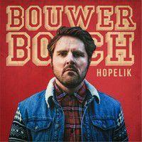 Bouwer Bosch - Hopelik (CD)