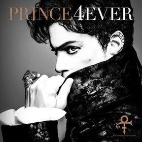 Prince - Prince4ever (CD)