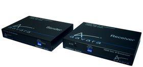 Aavara PB5000-SE Sender + PoE