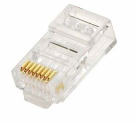 Aipu-Waton CAT6 RJ45 100 Pieces Unshielded
