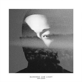John Legend - Darkness And Light (CD)