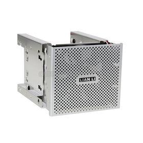 Lian-li EX-23N Silver HDD Bay