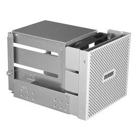 Lian-li EX-33 Silver HDD Bay